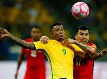 Presidente da Concacaf diz que jogos de seleções podem voltar só em 2021