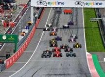 GP da Áustria pode abrir a temporada da F-1 em 5 de julho