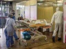 Governo estima haver 100 mil infectados pela Covid-19 no Estado de São Paulo