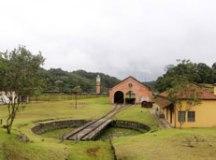 Prefeitura de Santo André restringe acesso a Paranapiacaba