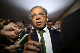 Guedes oferece R$ 40 bi para barrar pauta 'bomba'