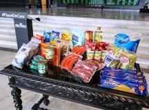 Doria anuncia distribuição de cestas básicas a 4 milhões de pessoas