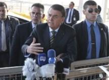 Homem que decide economia é um só e se chama Paulo Guedes, diz Bolsonaro