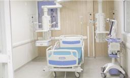 Doria anuncia mais 100 leitos de UTI no HC para pacientes com covid-19