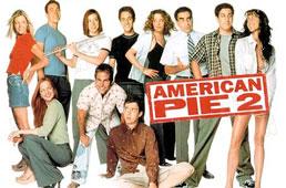 Canal Sony exibe sequências 2 e 3 'American Pie'
