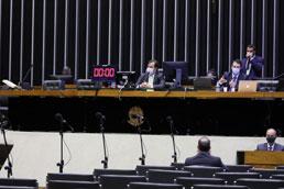 Câmara aprova em 2º turno nova versão do 'Orçamento de Guerra'