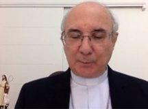 Diocese de S.André autoriza volta das missas presenciais a partir de 13 de junho