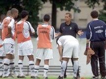 Sem jogar desde 14 de março, Santos tem maior inatividade no século