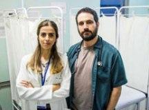Série no canal Universal exalta heróis da saúde