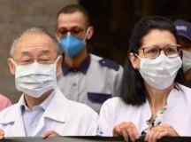 Governador obriga uso de máscara nas ruas