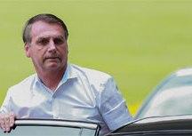 Bolsonaro ataca 'lockdown', mas diz estar pronto para conversar com governadores