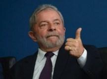 TRF-3 rejeita denúncia da Lava Jato contra Lula e Frei Chico