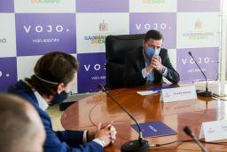 Prefeitura de São Bernardo firma parceria com plataforma digital para alavancar a geração de trabalho e renda