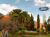 Fábrica da Ford em São Bernardo é vendida para construtora