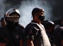 PM analisará vídeos para identificar provocadores em ato contra Bolsonaro em SP