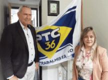 Presidente do PTC diz que Diadema foi emancipada, mas não se libertou até hoje