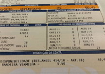 Alvo de queixas por cobranças abusivas, Enel diz que ainda não foi notificada pela Câmara de São Bernardo