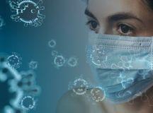 Um em cada cinco médicos diz que está capacitado para atender covid-19