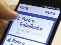 Caixa libera consulta a saque emergencial do FGTS em aplicativo