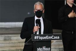 Interior paulista já tem mais mortes e adota até toque de recolher