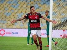 Com jogo transmitido no YouTube, Flamengo vence o Boavista