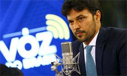 """""""Tecnologia 5G será o assunto de 2021"""", afirma ministro Fábio Faria"""