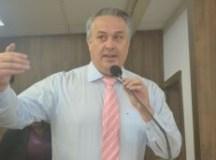 Marcos Michels quer acesso gratuito a sites não comerciais
