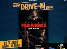 Shopping ABC terá drive-in com shows e filmes