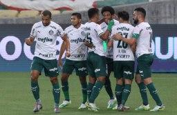 Em estreia, Palmeiras empata com o Fluminense no Maracanã