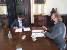 Convênio assinado por Maranhão reforça as políticas públicas de enfrentamento à LGBTfobia na região. Foto: ecretaria da Justiça e Cidadania