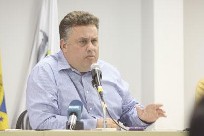 """Gabriel Maranhão: """"a decisão dos prefeitos tem como objetivo assegurar que o retorno às aulas seja responsável, cuidadoso e seguro"""". Foto: Arquivo/DR"""