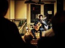 Conheça Plinio Fernandes, violonista brasileiro que chegou à Royal Academy of Music