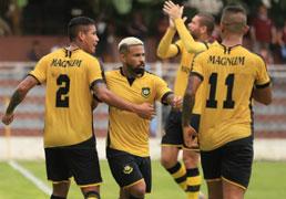 FPF define tabela da Série A2, com dérbi entre Azulão e Tigre na próxima quinta-feira