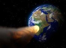 Asteroide do tamanho de um carro passou perto da Terra no fim de semana.Foto: MasterTux por Pixabay