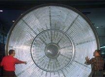 Lançamento da sonda Viking 1, em 20 de agosto de 1975, há exatos 45 anos, marcou a primeira vez que um artefato da Terra pousou e fez experimentos em solo marciano. Foto: @nasa/reprodução ABr