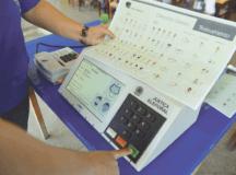 Campanha incentiva mulher a participar de cargos políticos. Foto: Arquivo/Agência Brasil