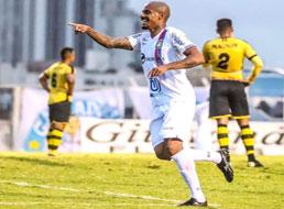 Azulão abre quartas de final na sexta-feira; Tigre joga na segunda