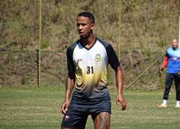 Atacante comemora oportunidade e participação em gol do São Bernardo