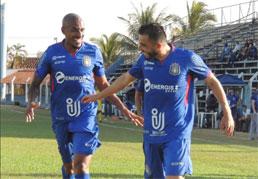 Azulão vence em Monte Azul e sai na frente em disputa por vaga na semi da A2