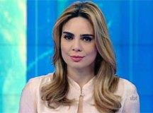Rachel Sheherazade anuncia saída do SBT: 'escolhi seguir em frente'
