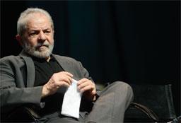 Lula já está gravando vídeos para os candidatos petistas. Foto: Arquivo/Fernando Frazão/Agência Brasil