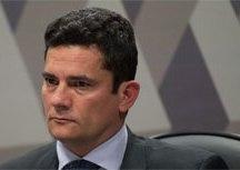 Bolsonaro recomendou a Moro que se demitisse, diz PF. Foto: Arquivo/Agência Brasil