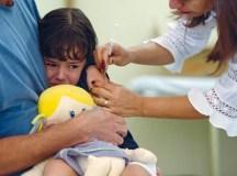 Campanha de multivacinação e poliomielite é prorrogada até 13 de novembro em SP. Foto: Marcelo Camargo/Agência Brasil