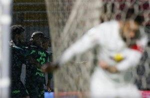 Com três gols em 30 minutos, Palmeiras vence Bragantino na Copa do Brasil