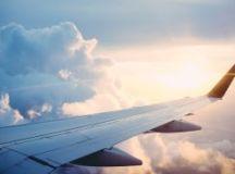 Estudo dá sinal positivo para o setor aéreo, que tenta se recuperar. Foto: Pixabay