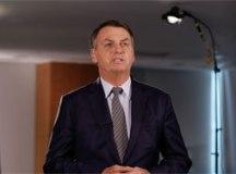 Bolsonaro anuncia revogação de decreto para concessão das UBSs. Foto: Arquivo/Caroline Nunes/PR