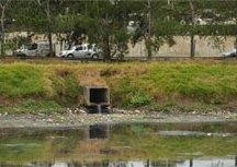 Estimado em R$ 1,5 bi, projeto visa devolver o rio limpo à população. Foto: Rovena Rosa/Agência Brasil