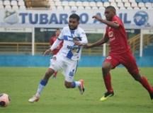 Água Santa fica no empate sem gols com a Portuguesa no Inamar