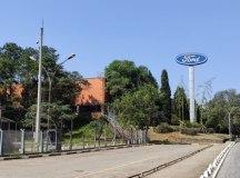 Ford conclui venda da fábrica de São Bernardo à construtora São José