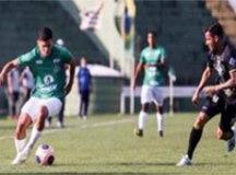 Água Santa derrota o Guarani e garante classificação na Copa Paulista
